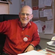 Anders Nyström, ICA Supermarket Bungehallen