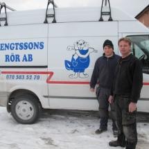 Bengtssons rör