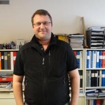 Christer, Ingenjörsfirma Curt Nyberg