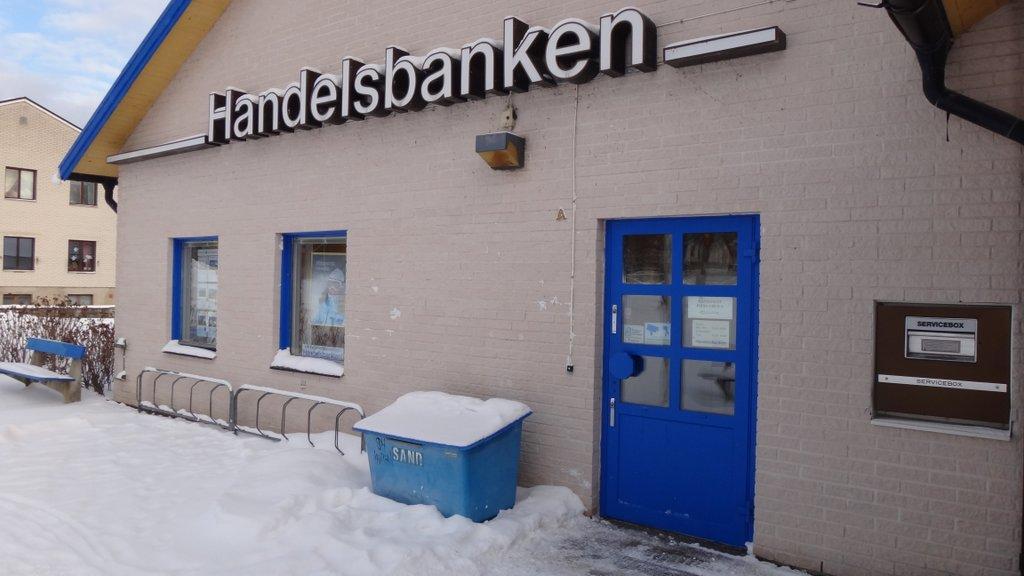 Handelsbanken Fårösund